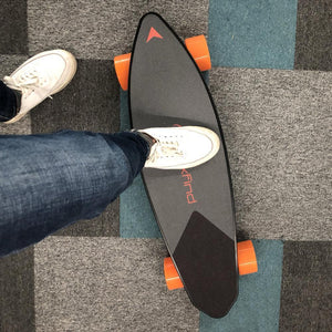 Maxfind Four Wheel Electric Skateboard MAX2, 1000W*2