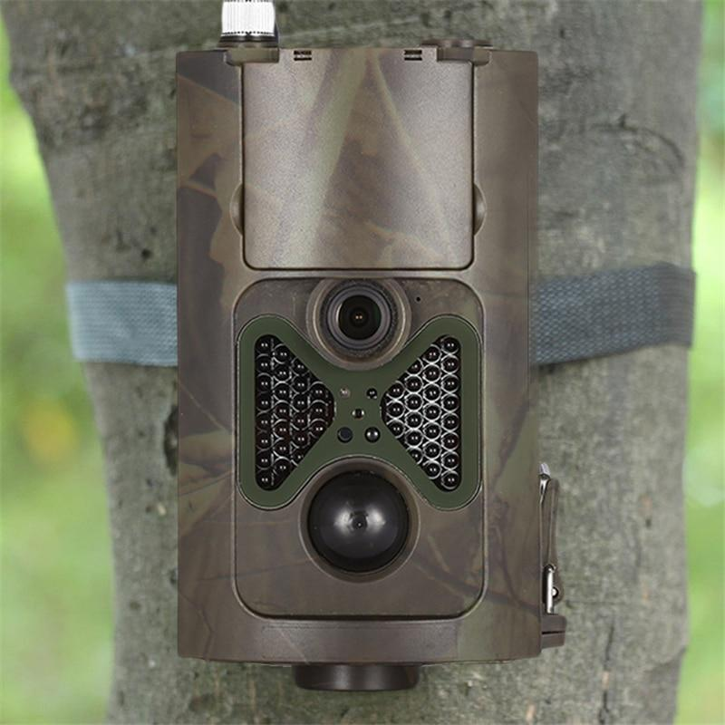 The Ultimate Hunting Camera - HC-550G