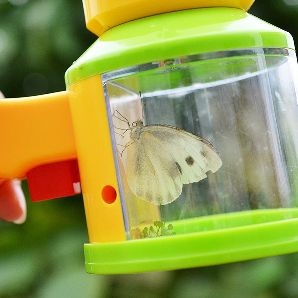 Bug Insect Catcher & Viewer For Kids