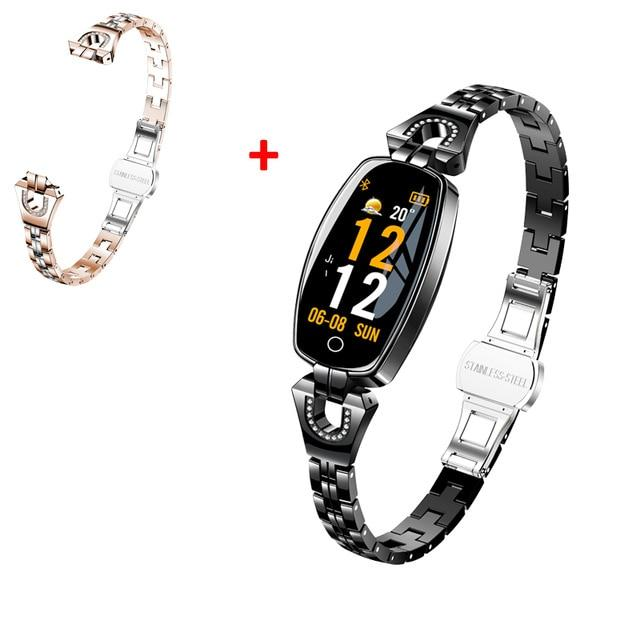 Women's Smart Fitness Tracker Bracelet