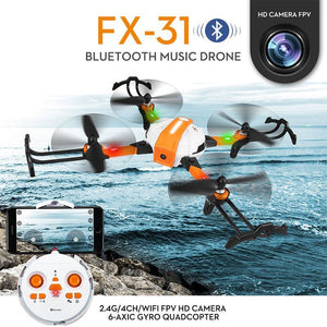 2020 Drone with Camera and Speaker