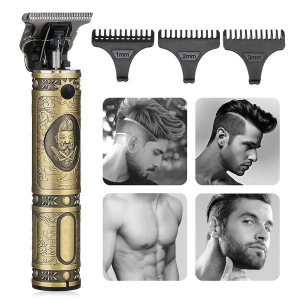 T-Blade Precision Barber Hair Clippers