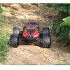 30 Mph Monster Truck  Buggy 1:12 Off Road Pickup High Speed Big Foot