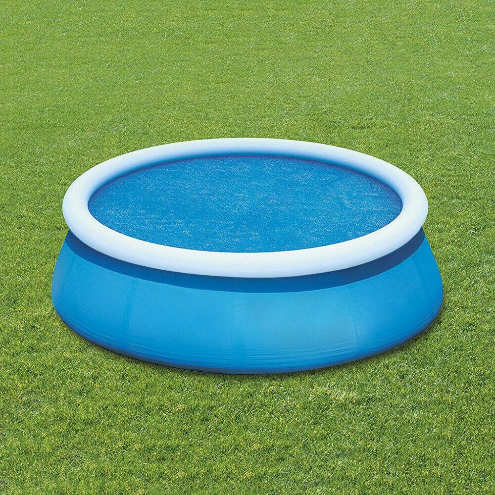 Above Ground Solar Blanket Swimming Pool Cover
