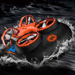 3 In 1 Air, Land & Water Hovercraft Drone