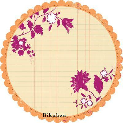MM:NoteWorthy: Delaney DieCut Circle