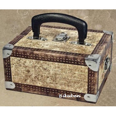 Tim Holtz: Trinket Case