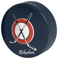 Paperhouse: Diecut - Hockey Puck