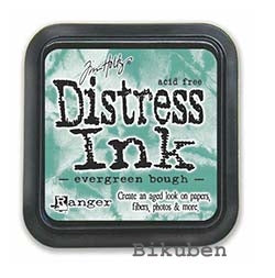 Tim Holtz - Distress Ink Pute - Evergreen Bough