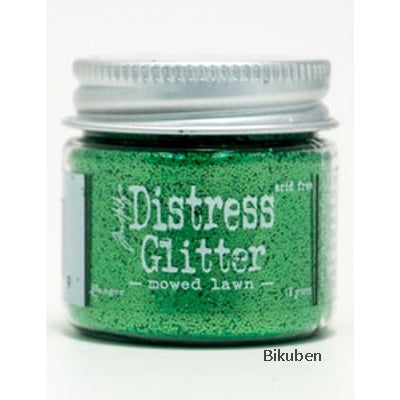 Tim Holtz - Distress Glitter - Mowed Lawn