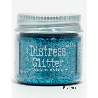 Tim Holtz - Distress Glitter - Broken China