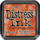 Tim Holtz - Mini Distress Ink Pute - Spiced Marmelade