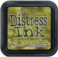 Tim Holtz - Mini Distress Ink Pute - Peeled Paint