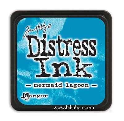 Tim Holtz - Mini Distress Ink Pute - Mermaid Lagoon