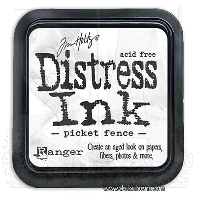 Tim Holtz - Distress Ink Pute - Picket Fence