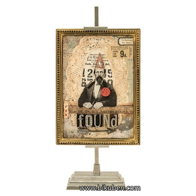Tim Holtz - Ideaology -  Adjusable Easel
