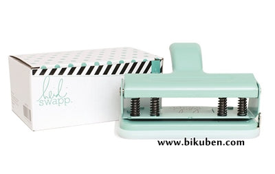 Heidi Swapp - 4 Hole Binder Punch