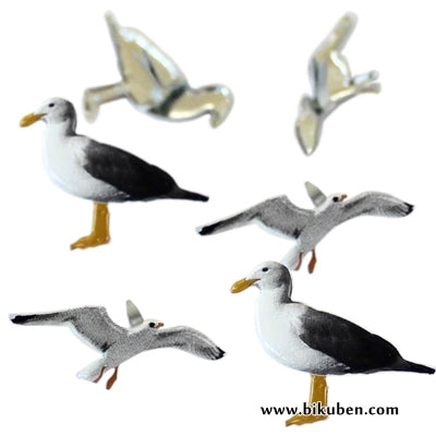 Eyelet Outlet - Seagull Brads