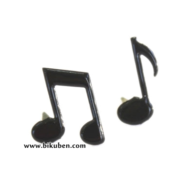 Eyelet Outlet - Music Note Brads