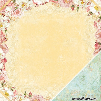 Blue Fern Studios - Blush - Fondness 12x12""