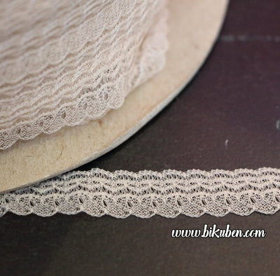 Cheep Trims - Angel Lace - Nude - METERSVIS