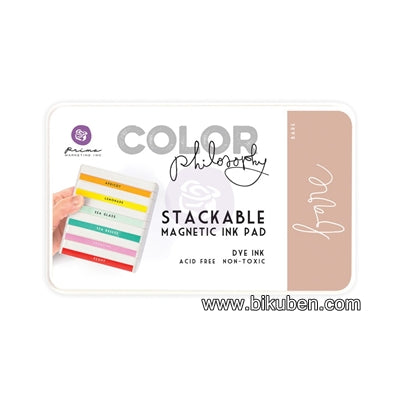 Prima - Color Philosophy - Stamp Pad - Bare