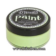 Dylusions - Paints - Mushy Peas