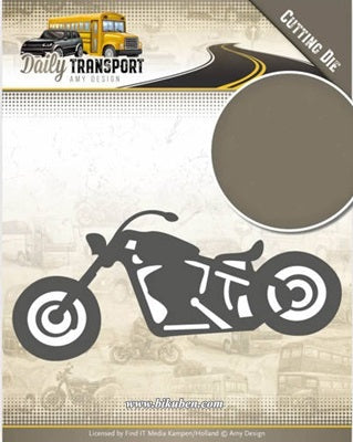 Amy Design - Daily Transport - Bike