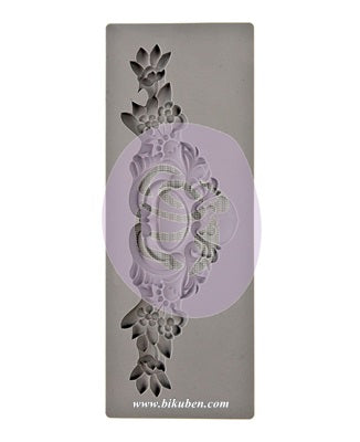 Prima - Vintage Art Decor Mould - Antoinette
