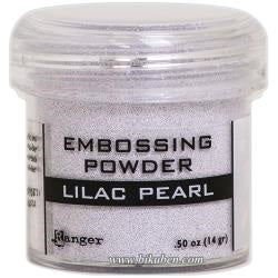 Ranger - Embossing Powder - Lilac Pearl