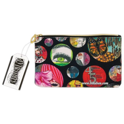 Dylusions - Dyary - Accessory Bag