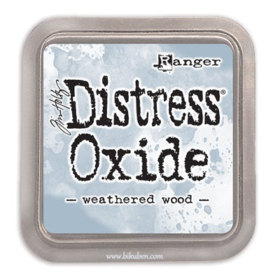 Tim Holtz - Distress Oxide Ink Pad - Weathered Wood