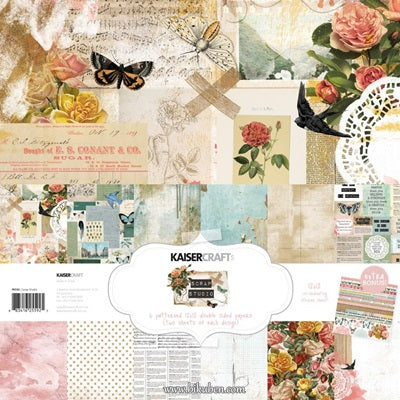 Kaisercraft - Scrap Studio - Collection Pack   12 x 12""
