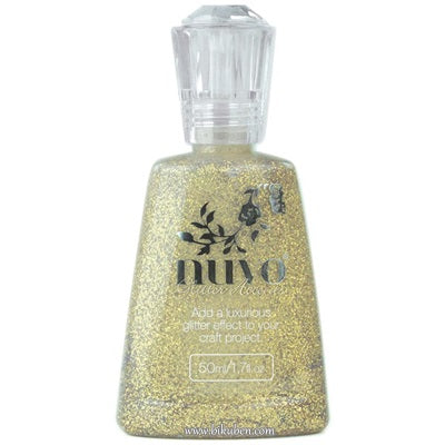 Nuvo - Glitter Accent - Aztec Gold