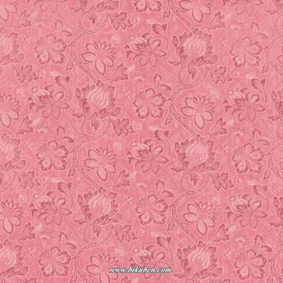 K & Company: Merryweather - Pink Floral   12 x 12""