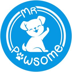 Dog Food & Treats | Mr Pawsome Pte Ltd