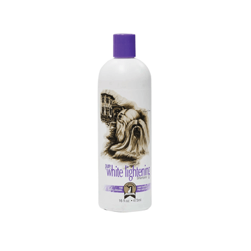 #1 ALL SYSTEMS Self-Rinsing Shampoo for Dogs and Cats 16oz
