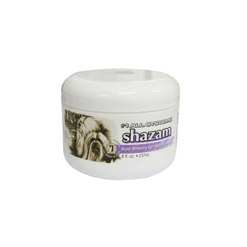 #1 ALL SYSTEMS SHAZAM Whitening Gel for Dogs and Cats 32oz