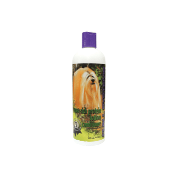#1 ALL SYSTEMS Super-Rich Protein Conditioner for Dogs and Cats (2 Sizes)