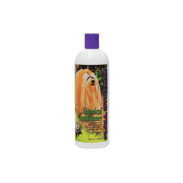 #1 ALL SYSTEMS Botanical Conditioner for Dogs and Cats (2 Sizes)