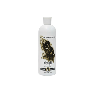 #1 ALL SYSTEMS Color Enhancing Midnight Conditioner for Dogs and Cats 16oz