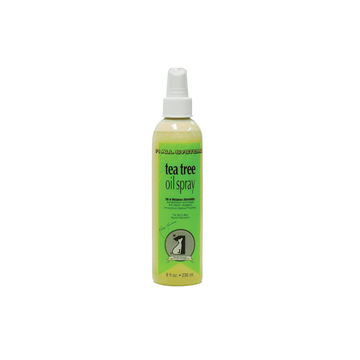 #1 ALL SYSTEMS Tea Tree Oil Spray for Dogs and Cats 8oz