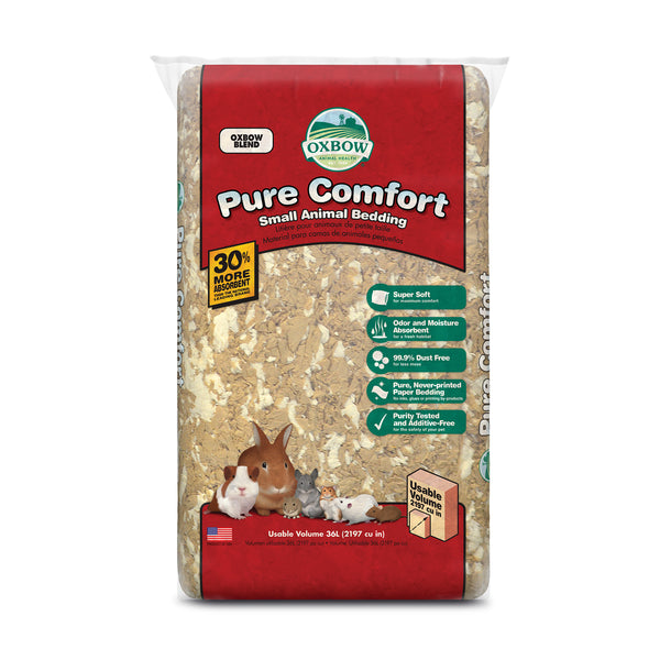 Oxbow Pure Comfort Bedding - Oxbow Blend 36L