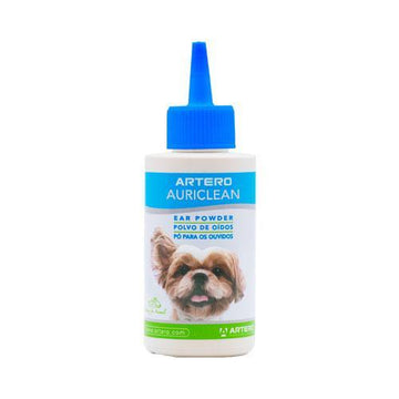 ARTERO AuriClean Ear Cleaning Powder for Dogs 30g