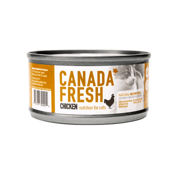 Canada Fresh Chicken Cat Canned Food 85g