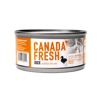 Canada Fresh Duck Cat Canned Food 85g