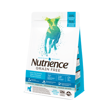 Nutrience Ocean Fish Grain-Free Dry Dog Food (2 Sizes)