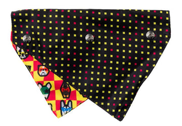 Fuzzyard Pet Bandana (Doggoforce)