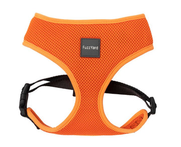 Fuzzyard Dog Harness (Crush)