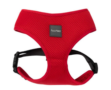 Fuzzyard Dog Harness (Rebel)